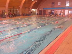 Thursday Night Swim @ Freedom Leisure Littlehampton | Rustington | United Kingdom