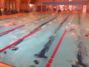 Saturday Evening Swim @ Freedom Leisure Littlehampton | Rustington | United Kingdom