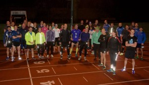 Wednesday Night Track Session @ Worthing Leisure Centre   Worthing   United Kingdom