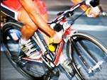 Cycle Chain Gang @ Highdown Hill, Highdown Rise Goring By Sea