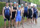 David Lloyd Triathlon 15th May 16