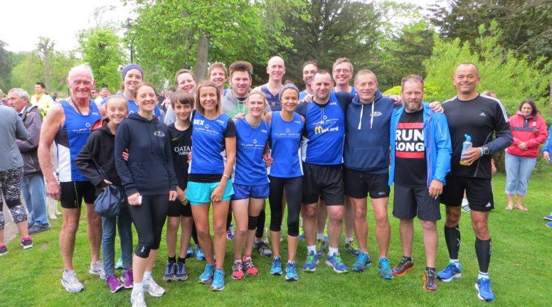 Bognor Park Run – STRUN Race 2.   21st May 16