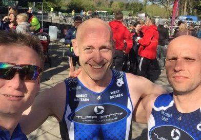 Steyning Triathlon 1st May