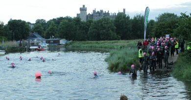 Arundel Castle Triathlon 26th June