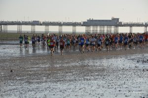 Beat The Tide 10km @ Coast Cafe Worthing | England | United Kingdom