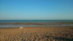 The Felpham Five Beach Race @ Felpham Seafront | England | United Kingdom