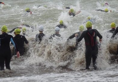 Worthing Triathlon 28th August – Race Report