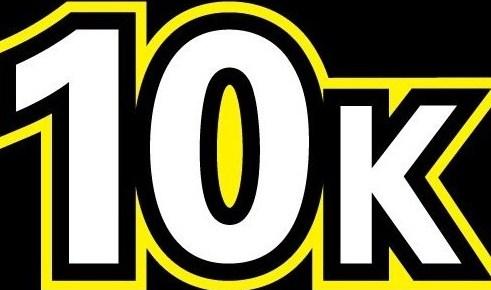 chichester 10k tuff fitty triathlon club