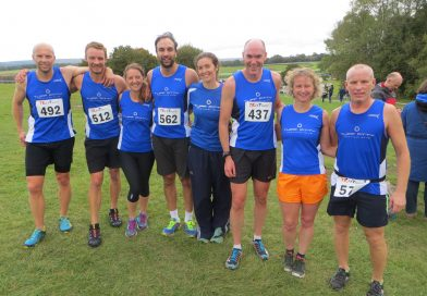 Sussex Cross Country League -Goodwood