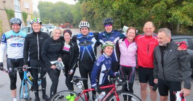 Sussex Sausage Sizzler Report 22nd October