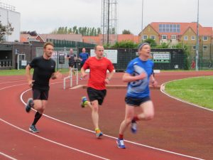 Track Night - Durrington @ Worthing Sports Centre, Shaftesbury Ave | Worthing | England | United Kingdom