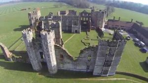 Cowdray 5k & 10k Run @ Cowdray Heritage ruins | Easebourne | England | United Kingdom