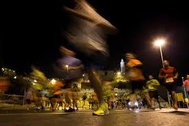 Brighton Glow Run 5k @ Hove St,  | England | United Kingdom