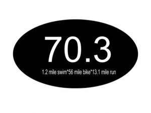 Midnight Man Full/Middle/Quarter distance Tri's @ Dartford Kent
