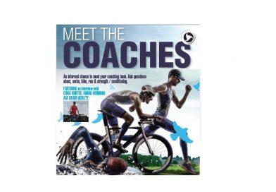 Meet The Coaches Evening