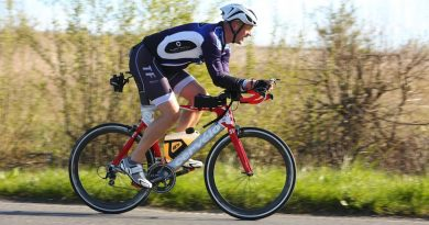 Club Championship Course Practice – Steyning – April 2nd