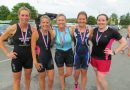 Tuff Fitty's Summer Lido Series – Race 1