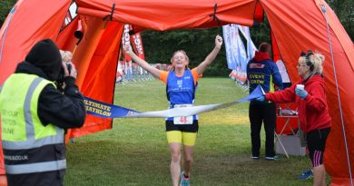 UK Ultimate Triathlon – Shropshire