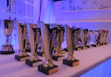 Tuff Fitty Awards Evening & Raffle