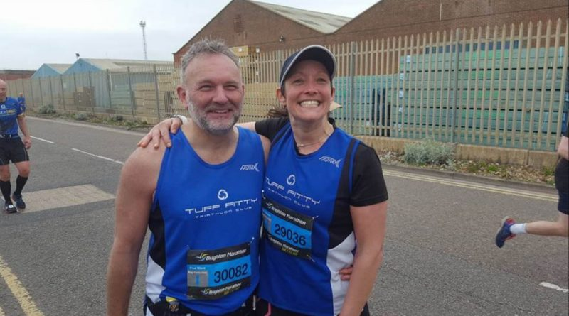 Brighton Marathon & Round Up 14th/15th April