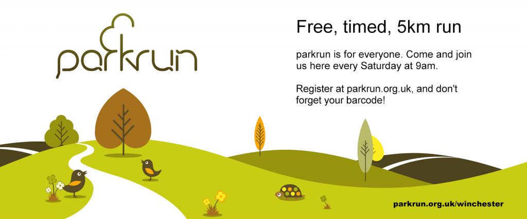 This image has an empty alt attribute; its file name is parkrun-banner4-1024x427.png