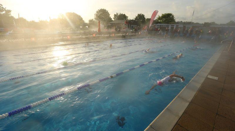 Arundel Lido Triathlon