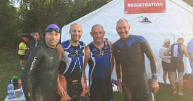 Cotswold Classic Triathlon 70.3