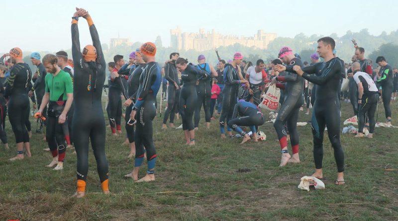 Arundel Triathlon