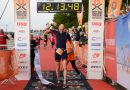 The Outlaw Full Distance Triathlon
