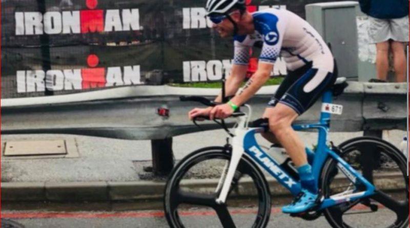 Ironman 70.3 World Championships – South Africa