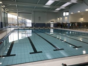 Coached Swim Training @ Littlehampton Wave, Sea Road, Littlehampton