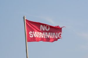 No Thursday night swim