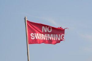 No Thursday night swim