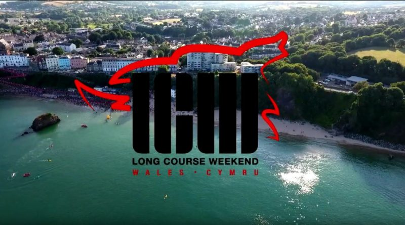 Long Course Weekend – Wales