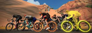 Club Zwift Ride @ At your location