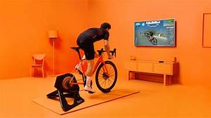 Club Zwift Ride @ Remotely